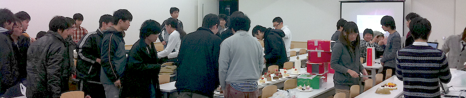 LunchTimeTalk2010