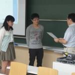 佳作・学生FD燦