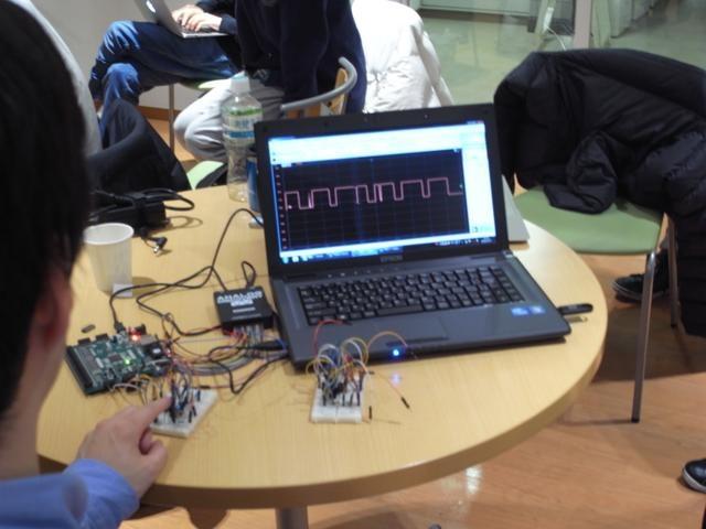 EmbeddedParty2014