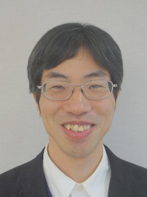田中 宏喜