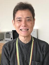 Takasuke Sonoyama