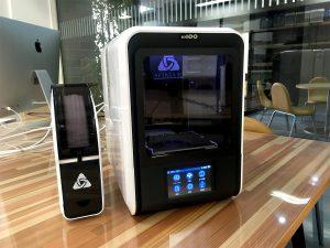 3DプリンタアフィニアH400